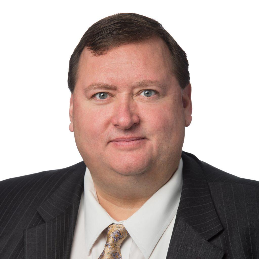 Derrick M. White