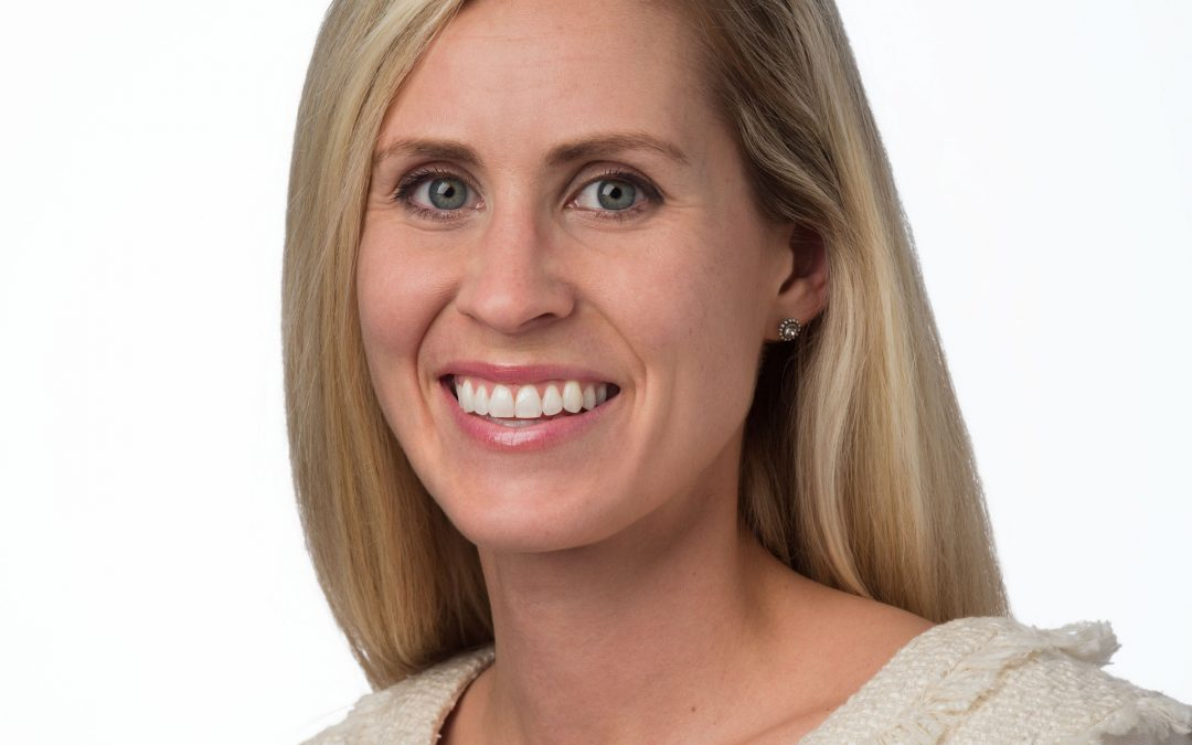 FTP's Adrienne Schweer Helps Build Momentum for National Paid Family Leave Policy