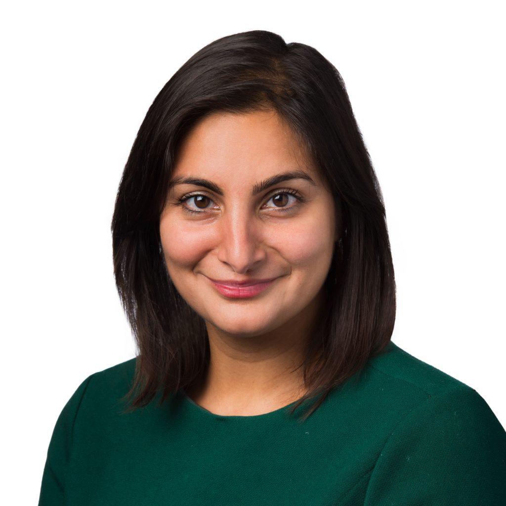 Sabrina Siddiqui