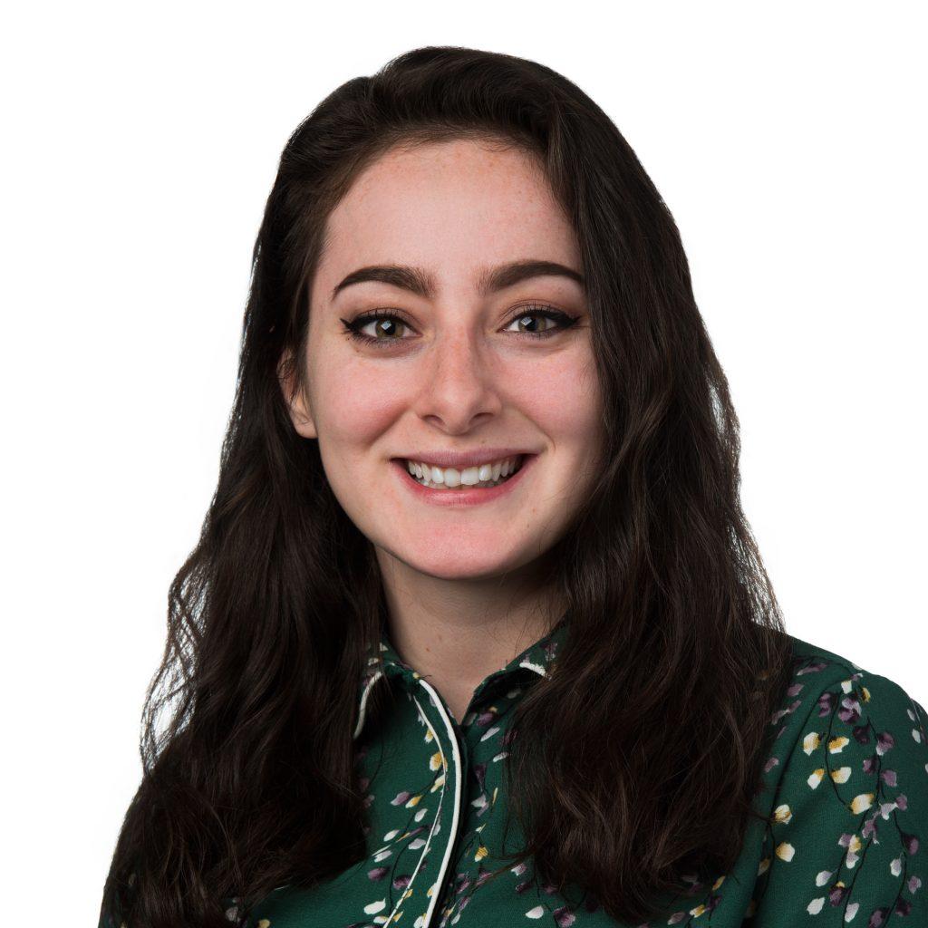 Emilie Carinha
