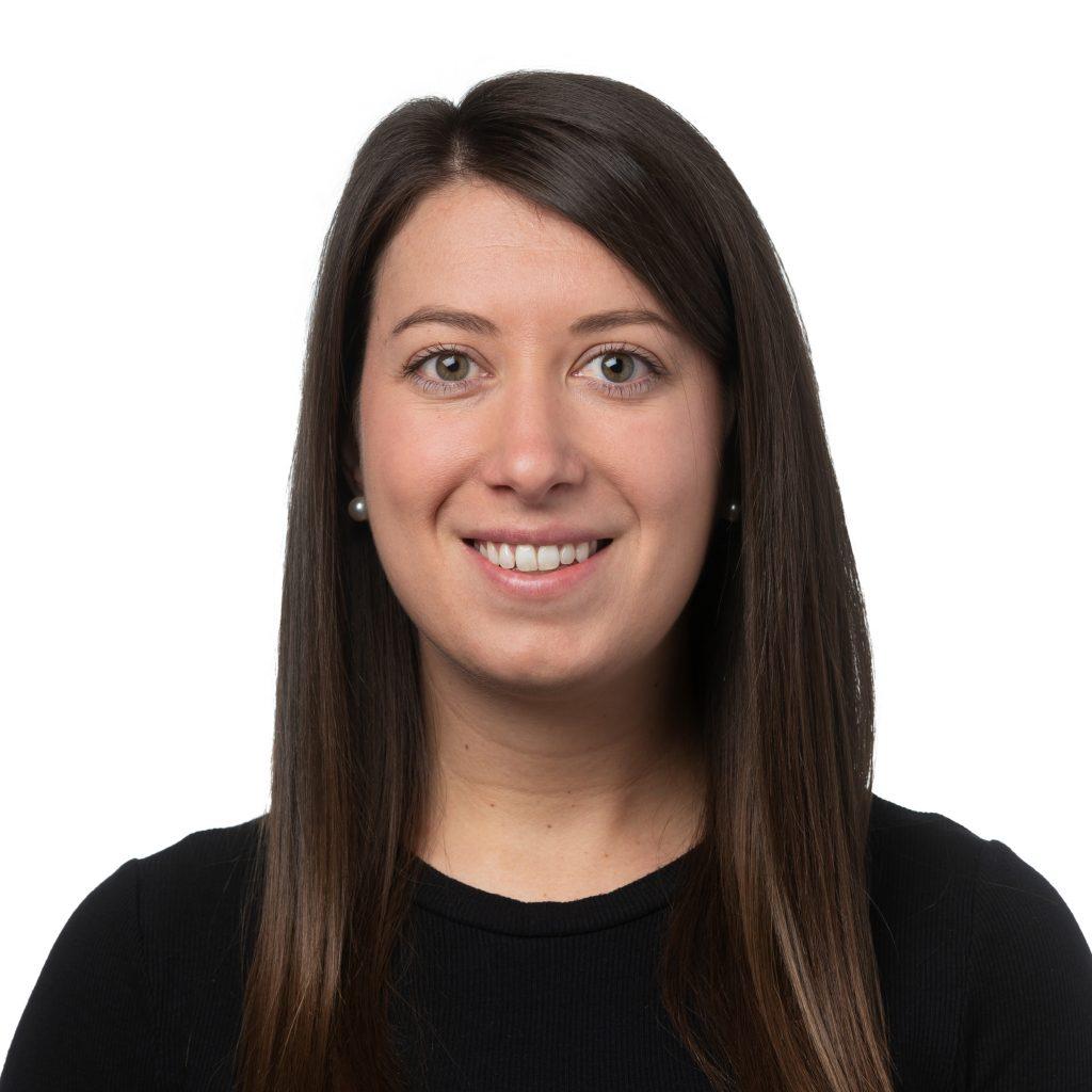 Kristina Dunklin