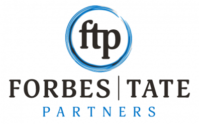 Forbes Tate Partners Adds Pelosi and Treasury Alum Stacey Rolland to Government Affairs Practice