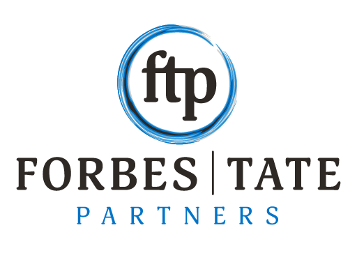 Welcome to the new and improved Forbes Tate Partners!
