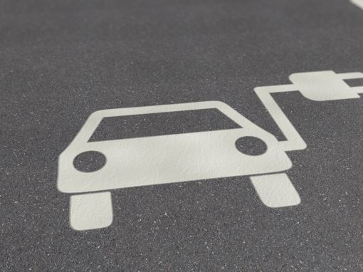 ELECTRIC CAR MANUFACTURER