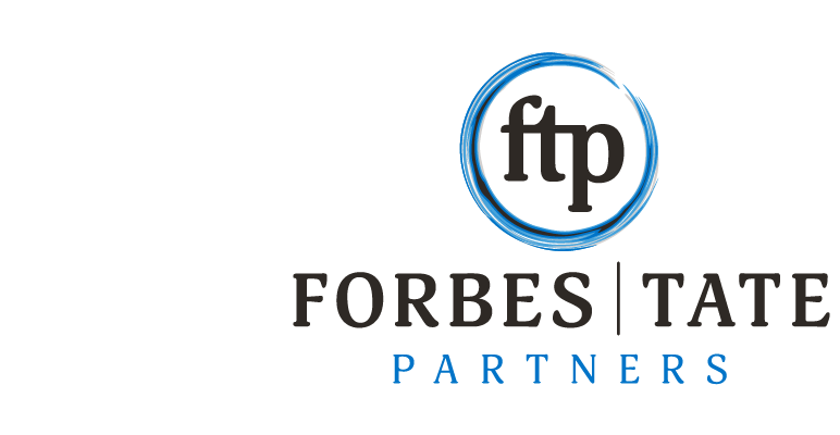 Forbes Tate Partners