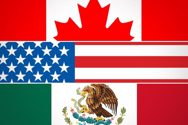 NAFTA Renegotiations: A Tale Of Two Capitals