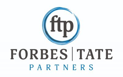 FTP is a Top 10 Government Affairs Firm in D.C.